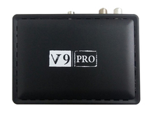 leelbox singapore set top box V9 pro starhub black box HD Cable TV Receiver QBOX 5000HD HDMI2.0(China)