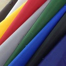 1*1,5 м полиэстер 210D ткань Оксфорд водонепроницаемый наполнитель утолщенный тент Оксфорд зонтик ткань защищает дождь