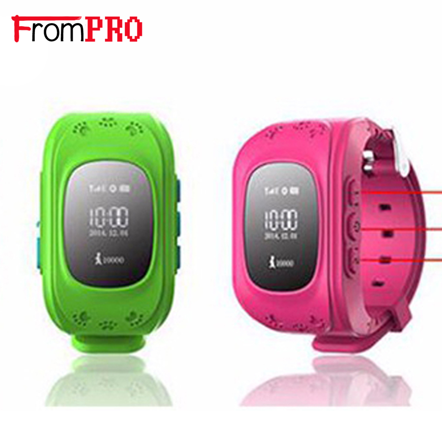 Q50 <font><b>GPS</b></font> Smart Kid Safe for smart Watch Wristwatch SOS Call Location Finder Locator <font><b>Tracker</b></font> for Child Anti Lost Monitor Baby Son