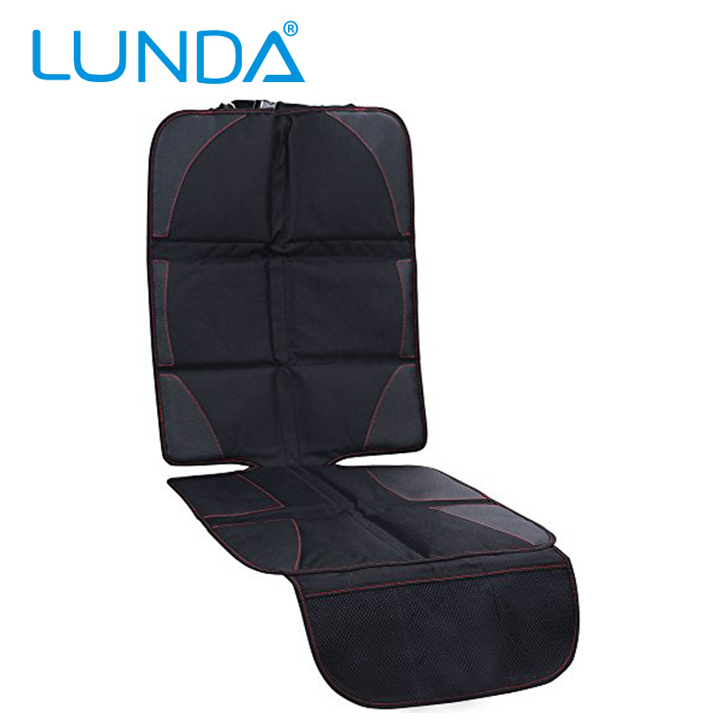 Lunda Oxford Luxury Car Seat Protector,Child Or Baby Auto Seat ...