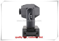 6 Pieces With Powercon In And Out Dj Spot Moving Head 3 Facet Prism Led Spot