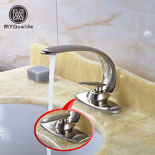 Bathroom Faucet Plate Cover faucet plate cover online shopping-the world largest faucet plate