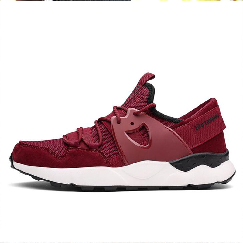 Outdoor Running Shoes For Men Sneakers Sports Boots Trail Running Athletic Shoes For Runner Jogging Men's Brand Running Shoes trail running
