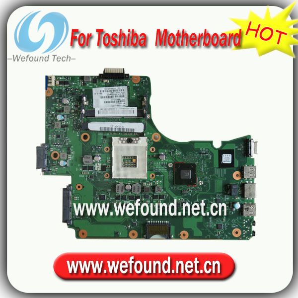 100% Working Laptop Motherboard for toshiba V000225140 C650 C655 Series Mainboard,System Board  wholesale v000225020 laptop motherboard for toshiba c650 c655 100