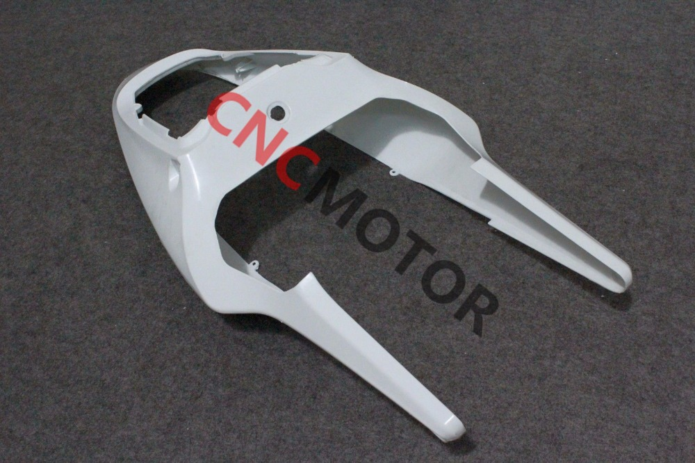 Unpainted Tail Section Fairings Kit Rear Fairing Bodyworks for HONDA CBR954RR CBR900RR 2002 2003 polarlander good quality 8k1927225c car parking button hand brake switch brake switch replacement for au di a4l b8 q5