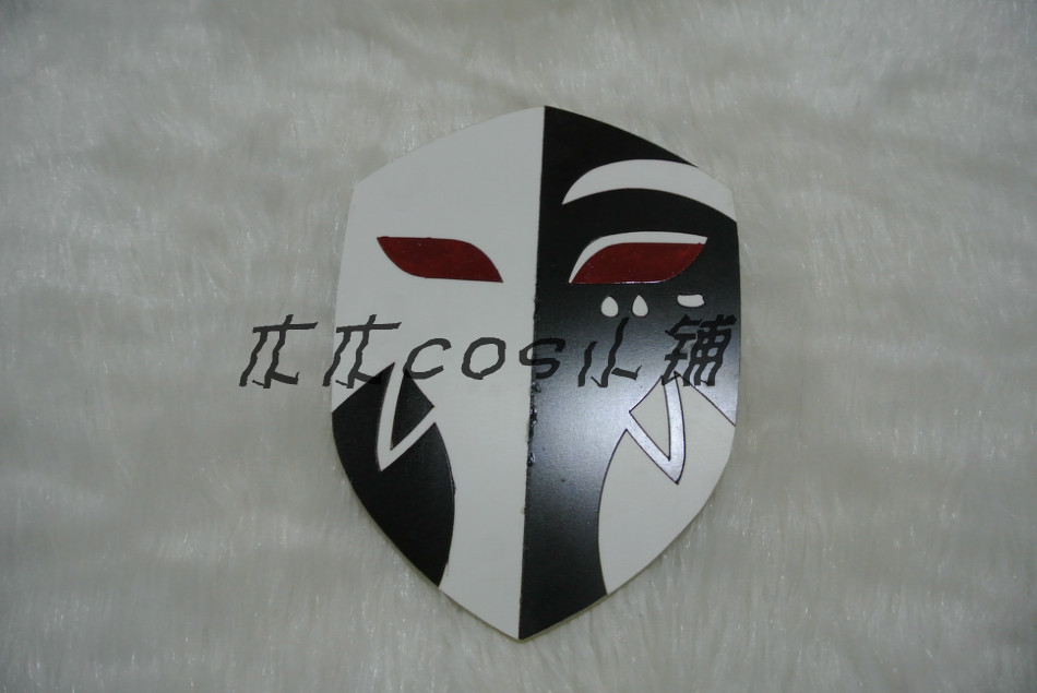 Kagerou Project  Kano Shuuya Mask for Cosplay party and Halloween