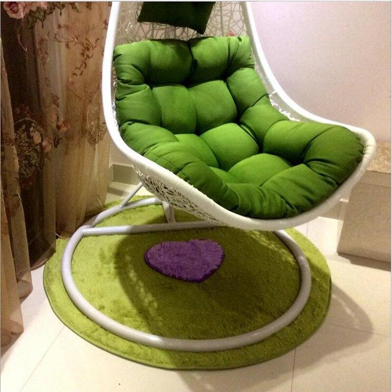 Высокое качество 120 см диаметр Бесплатная доставка ковры для гостиная ковры и круг коврики компьютер подушки Йога 15 цвет