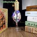 LED bar decor lamp bulb string led light edison bulb night lamp light 1.8W E27 110V-220V pendant goblet lamp drop light holiday