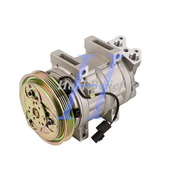 A/C Kompresor & Clutch untuk Nissan 2000UD/1800HD-506211-7270 Gratis Pengiriman