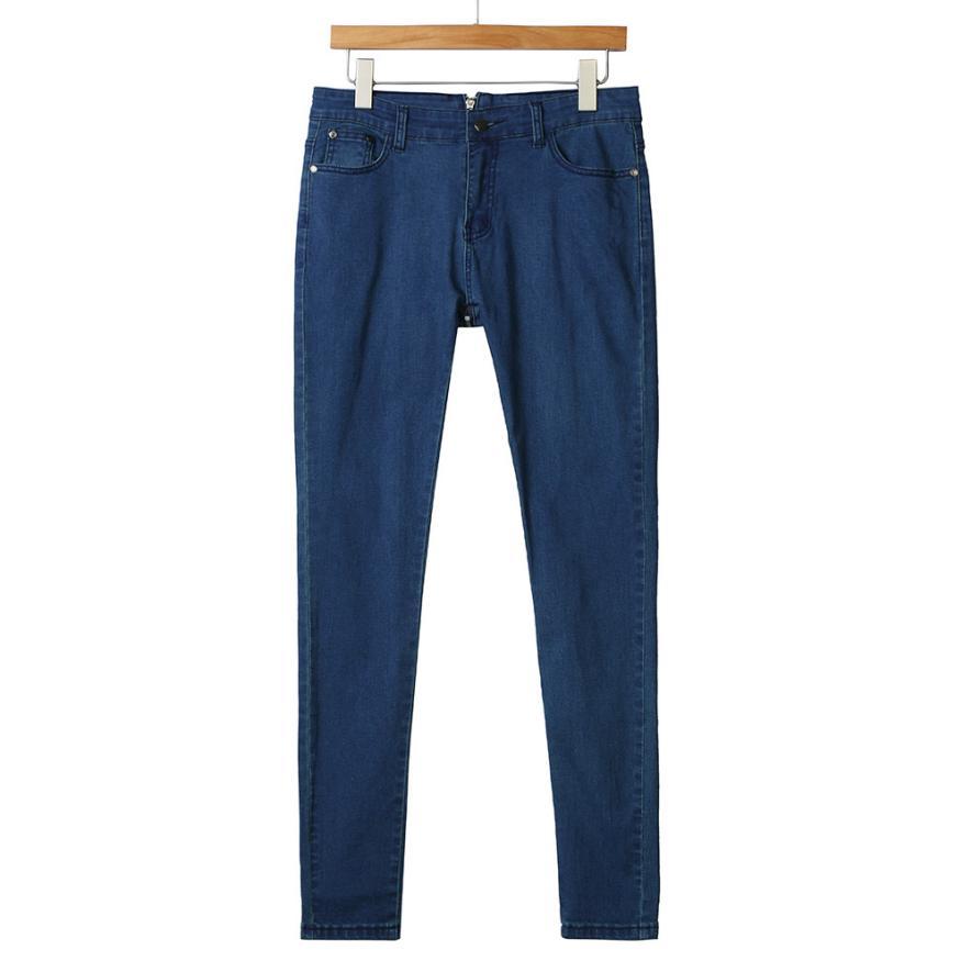 Sexy back zip pants