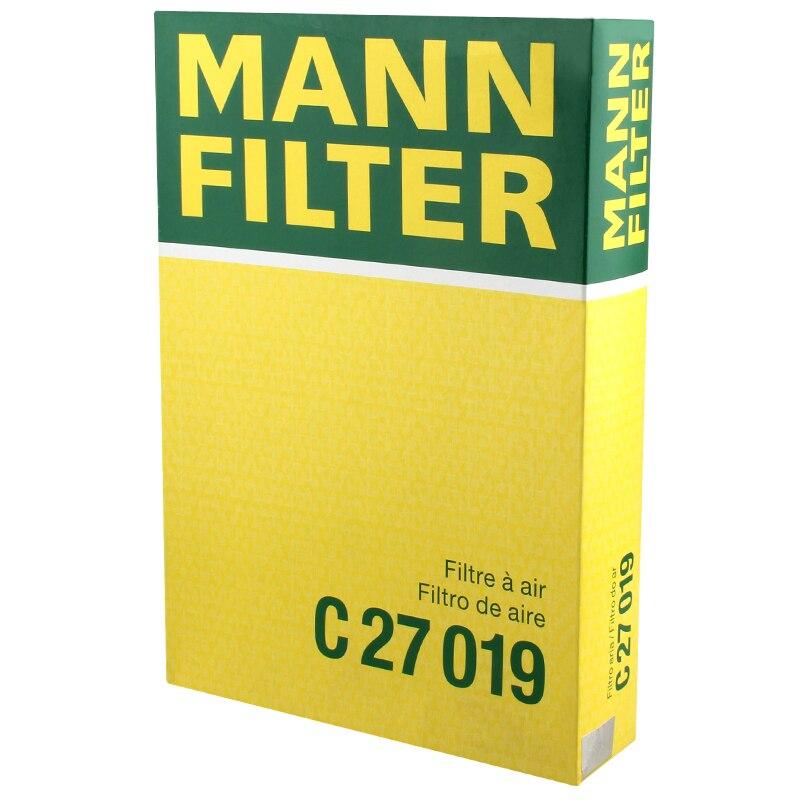 ** Mann C27019 Filtre à air **