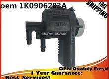 100% NEW EGR Vacuum Solenoid Switch Valve VSV 1J0906283C 1K0906283A 1K0 906 283 A for VW for ETTA GOLF PASSAT for AUDI
