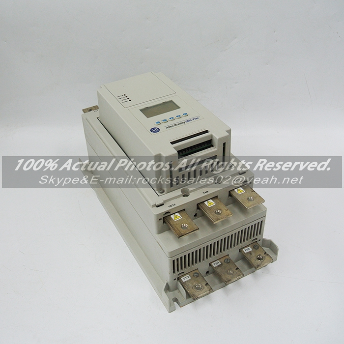 Allen Bradley soft starter 150-F135NBD ser.B Servo Controller  Used In Good Condition With Free DHL / EMS dhl ems yaskawa trd y2048 servo motor encoder good in condition for industry use a1