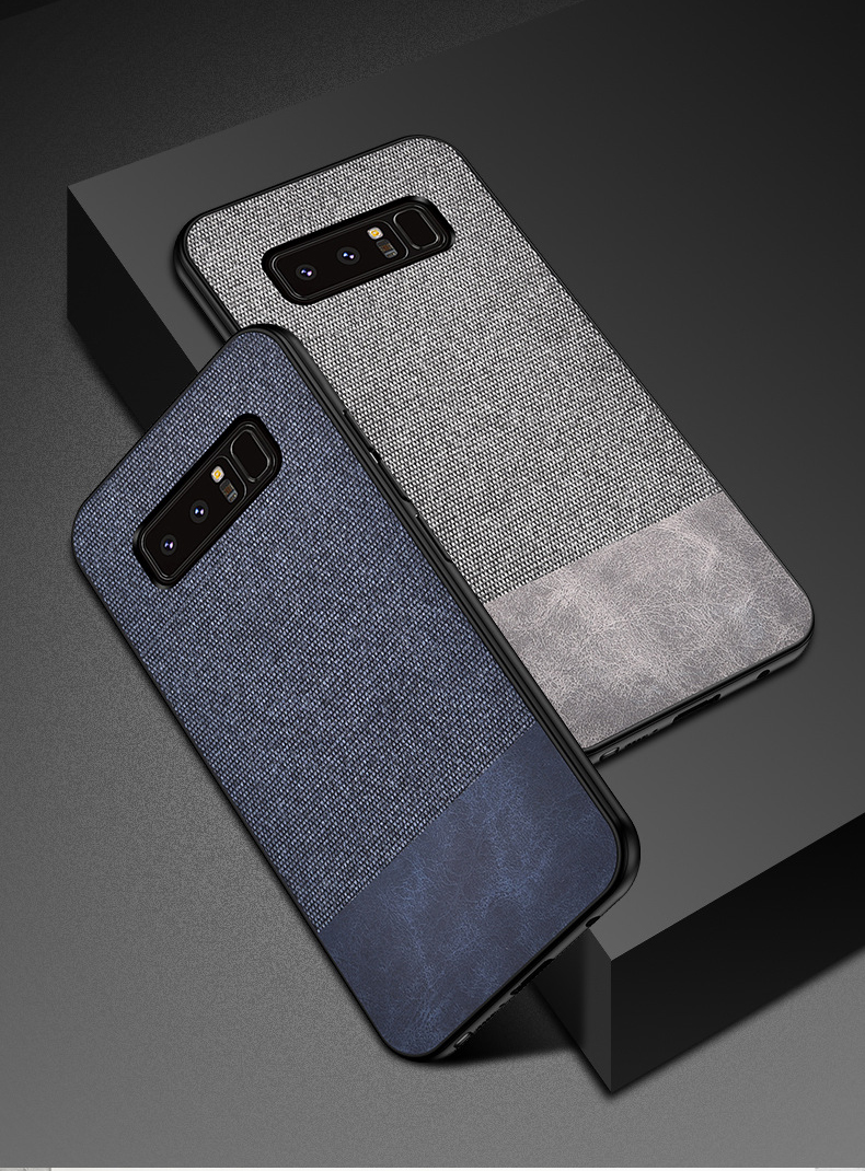 Armor Anti-Shock Cases For Samsung Galaxy S10 Plus S9 S8 S7 Edge Note 9 8 Case Cover Soft Antishock Bumper Funda For Note9 Note8