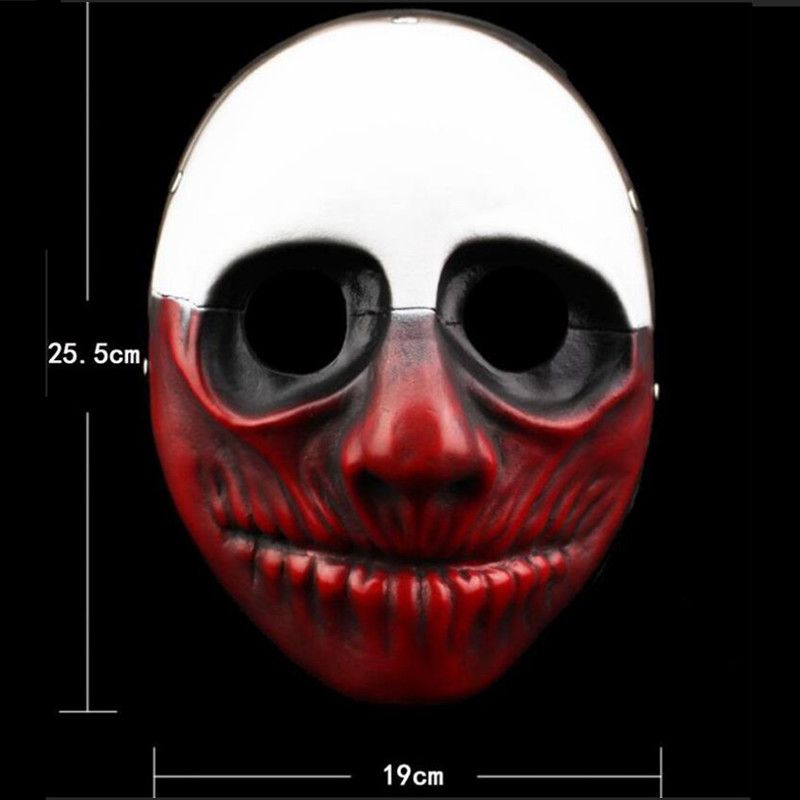 Costume horror 2 Last