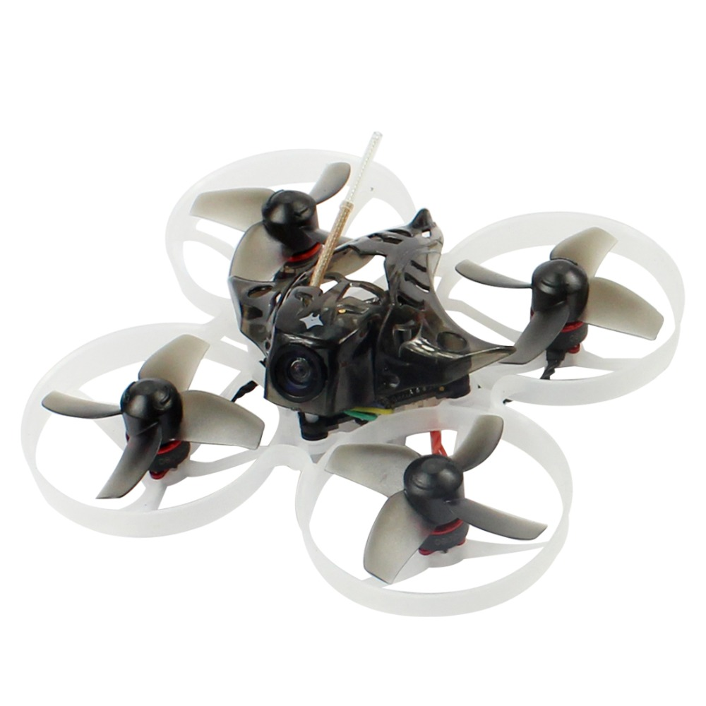 Mobula7 75mm Wheelbase 2S Brushless Whoop FPV Racing Drone w/ Motor Body Shell Transmitter Lipo Battery Kids Toys цена