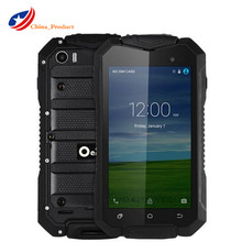Oeina XP7700 IP67 Really Waterproof Dustproof Shockproof Mobile Phone Quad Core 3000mAH  Android 5.0 3G WiFi 4.5″ PK XP7711