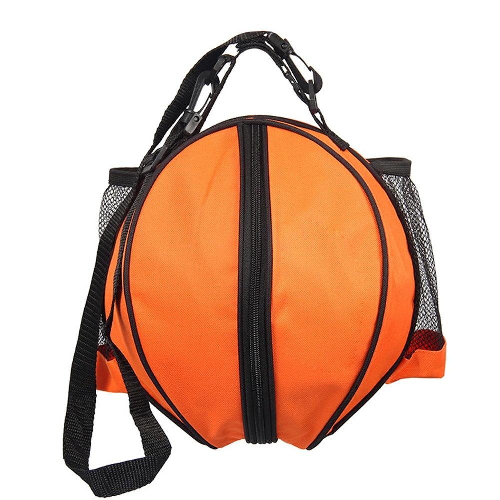 Спортивные сумки через плечо для игры в футбол, детские сумки для футбола, волейбола, баскетбола, аксессуары для тренировок, спортивное оборудование-1