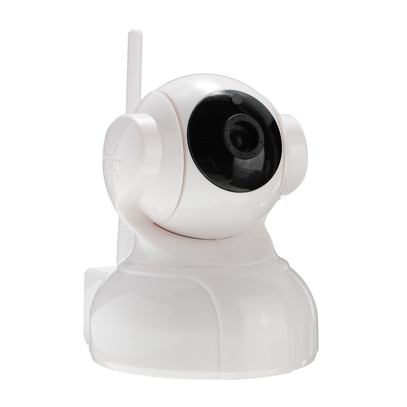 Safurance Mini Wireless WiFi P2P 720P HD Network CCTV HOME Security Surveillance IP Camera Baby Monitor safurance mini wireless network wifi ip camera security nanny night vision cam surveillance home security