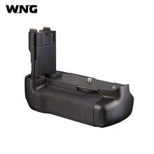 BG-E7 batería para Canon BGE7 EOS 7D DSLR cámaras como LP-E6 envío libre