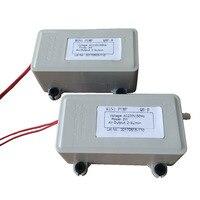 Dc Small Electric Air Compressor Pump Qbf B 220v