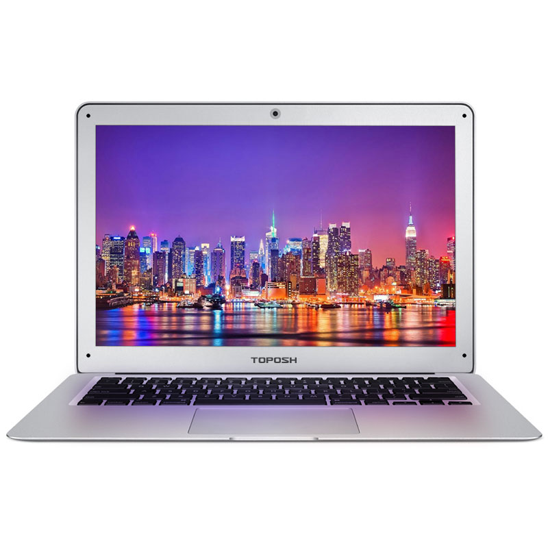 """זמינה עבור לבחור לבן 8G RAM 128g SSD 1000g HDD Intel Pentium 14"""" N3520 מקלדת מחברת מחשב ניידת ושפת OS זמינה עבור לבחור (3)"""