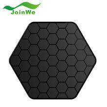 Wechip T95Z Plus TV Box Android 6.0 S912 octa-core cortex-A53 2G 16G 2.4G y 5G Gigabit Wifi Bluetooth set top box