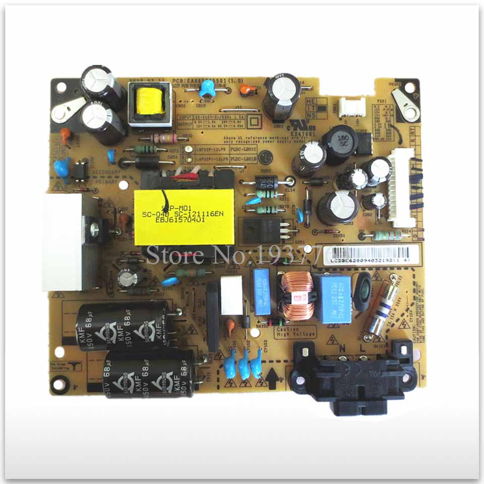 Original 32LS3150 32LS3158 32LS3159 power supply board EAX65035501 EAX64762501 LGP32P-12LPB used boardOriginal 32LS3150 32LS3158 32LS3159 power supply board EAX65035501 EAX64762501 LGP32P-12LPB used board