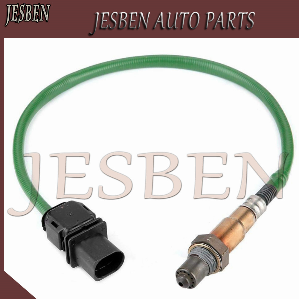 Lambda Probe Oxygen O2 Sensor Fit For MERCEDES-BENZ A160 A180 A200 B160 B180 B200 C200 C220 A0035427018 0258017016 0258017017