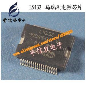 Image 1 - Magneti Marelli car computer board member L9132  management chip startup
