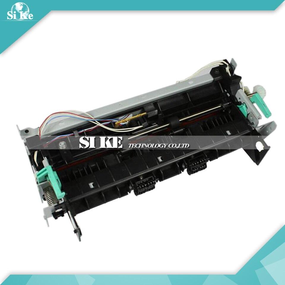ФОТО LaserJet Printer Heating Fuser Unit For HP P2014 P2014N P2015 P2015DN 2014 2015 2015DN RM1-4247 RM1-4247 RM1-4248 Fuser Assembly