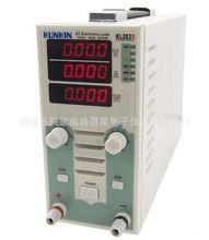 Llegada KL284S rápido 400 W 150 V 40A Económico de un solo canal Ajustable LCD DC Carga Electrónica