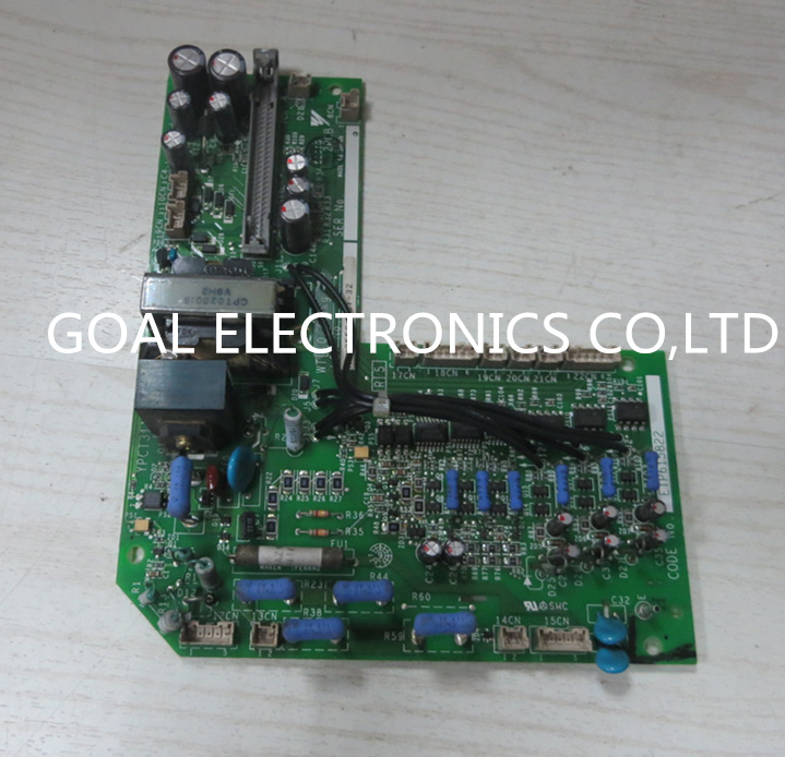 Yaskawa inverter G5 11-15kw driver Board ETP615822 inverter yaskawa f7 drive board power supply board 5 5kw 7 5kw driver board