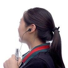 Портативный Слуховых Голос Объем Регулируемая Звук Усилитель Тяжелой Потерей Слуха Слуховой аппарат Машина с Ушной Ухо Уход