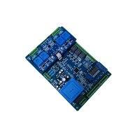 STA83 потенциометр полевой контроль Электромагнит патрон контроллер 10 импульсов с функцией защиты от отключения питания