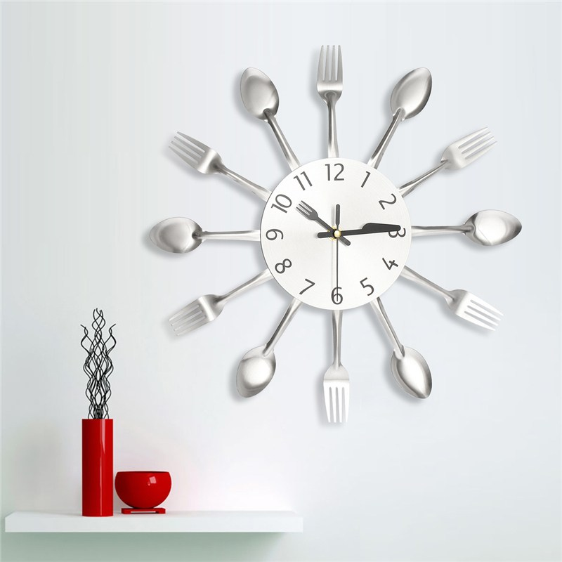 Online Get Cheap Kitchen Wall Clocks Aliexpresscom Alibaba Group