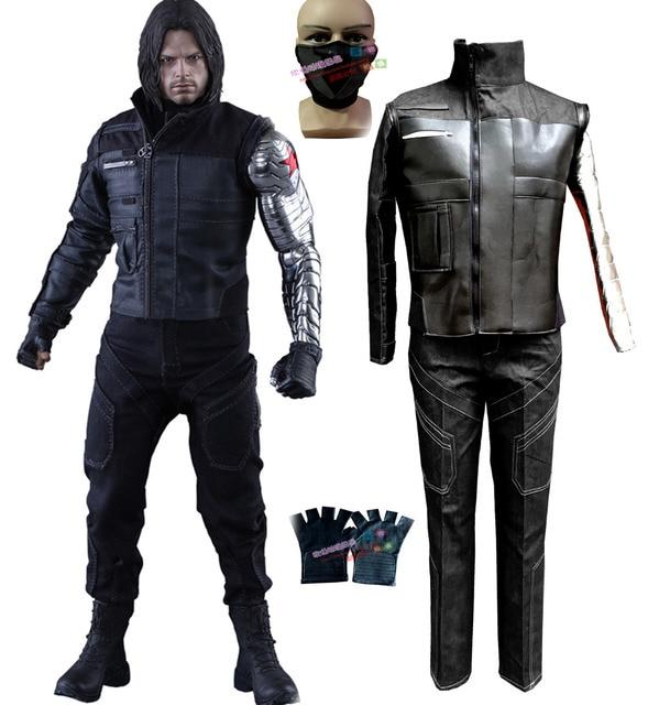 Aliexpress Com Buy Marvel S Captain America Civil War