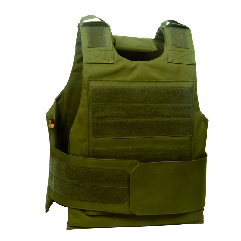 Tactical Body Armor Plate Carrier Vest Sports Hunting Vests Skirmish Sportswear & Accessories