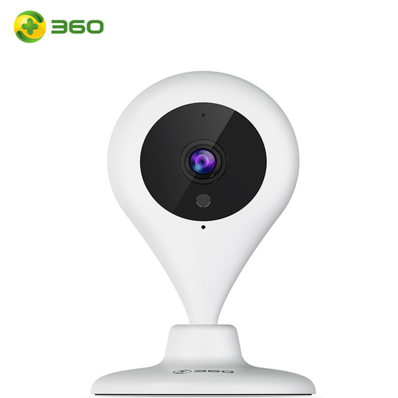 360 D606 WiFi IP Camera 1080P Full HD Mini CCD Motion Detection 2-way Audio Wireless Water Drop Infrared Home Security Camera pvt 898 5g 2 4g car wifi display dongle receiver airplay mirroring miracast dlna airsharing full hd 1080p hdmi tv sticks 3251