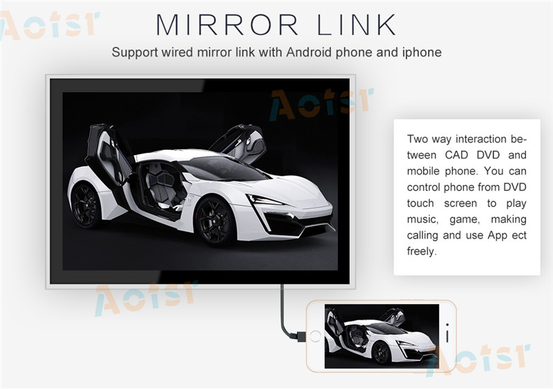 """Discount 16"""" Tesla style Android 7.1 Car GPS Navigation Multimedia Player for TOYOTA LAND CRUISER LC200 2008-2015 Radio autostereo no dvd 16"""