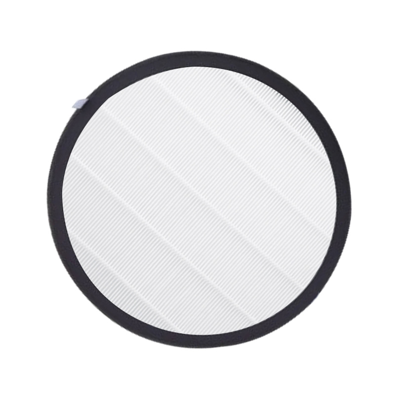 TSK-F8103 Electric Circulation Fan HEPA Filter Parts Air Purifier Filter Accessories High Quality 257*20 eyki h5018 high quality leak proof bottle w filter strap gray 400ml