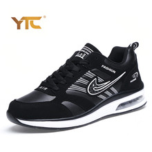 New Fashion Men Casual Shoes High quality Men Trainers Sport Jogging Male Flats Shoes Breathable zapatillas deportivas hombre