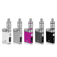 Electronic Cigarette Eleaf IStick Pico Mega Kit 100w IStick Pico Mega TC Box Mod Fit 26650