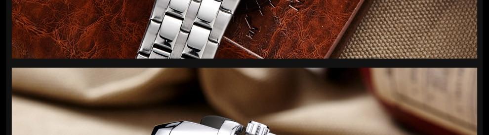 2018-En_24  MEGIR Males's Large Dial Luxurious Prime Model Quartz Wristwatches Artistic Enterprise Stainless Metal Sports activities Watches Males Relogio Masculino HTB1KeirDuSSBuNjy0Flq6zBpVXaV