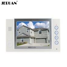 """JERUAN 8"""" LCD video door phone doorbell intercom system video recording only monitor 801-B indoor"""