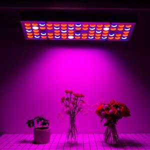 LED Grow Lamp Light 25W 45W Fu