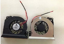 Laptop CPU cooling fan cooler for Samsung NP-R58 NP-R60 R58 R60 P500 BDB05405HB-7D92 MCF-915BM05 BA31-00051A BDB05405HB 7D92