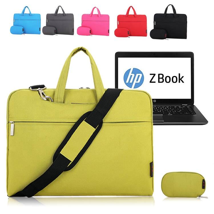 For HP ZBook 14 Mobile Workstation 14-inch Laptop Shoulder Bag Sleeve Carrying...
