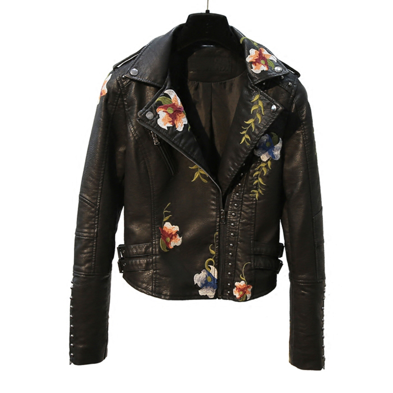 Women Jacket 2018New Spring Autumn Women