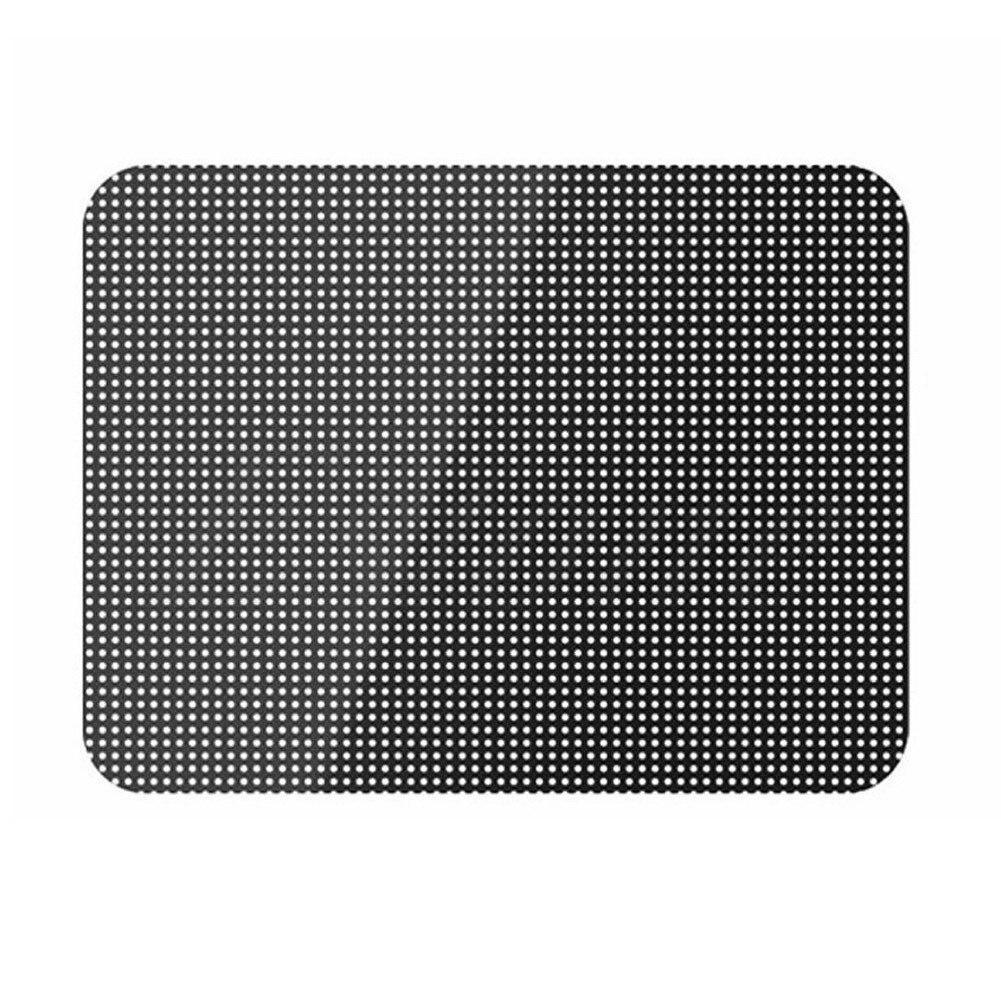 2 X Car Cover Block Side Sun Shade Rear Window Visor Shield Screen Static Cling